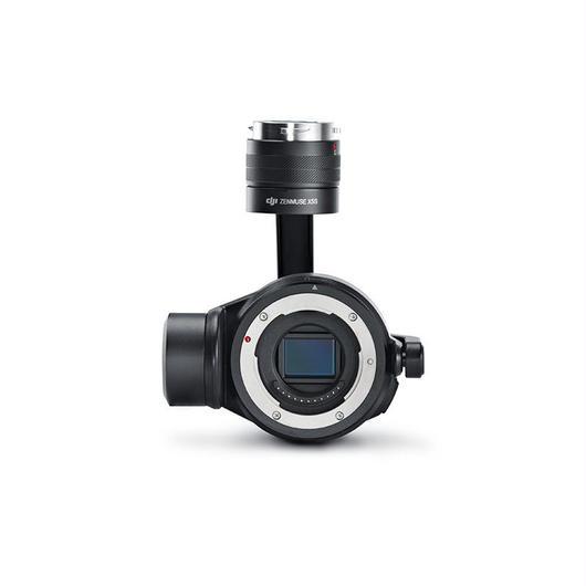 Zenmuse X5Sジンバルおよびカメラ (レンズを含まず)