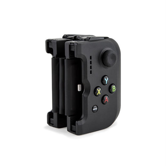 Gamevice iPhone用コントローラー