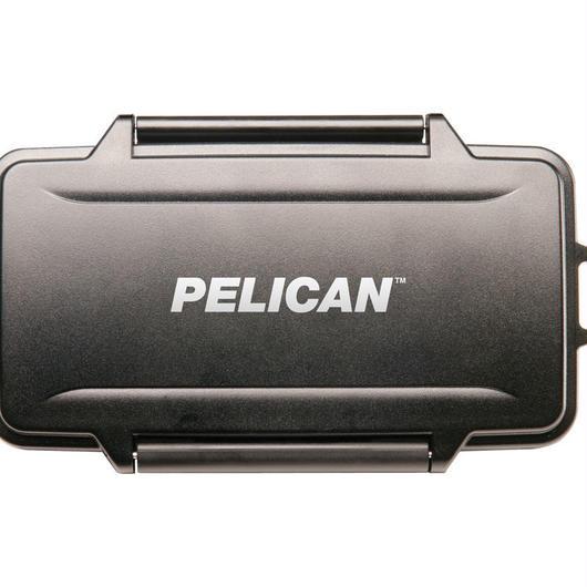 Pelican SDメモリーカードケース