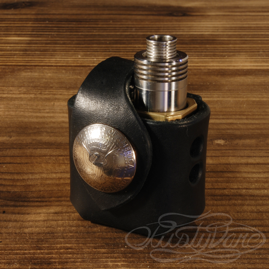 Vape「Phantus Mini Brass Monkey」専用レザーケース #001