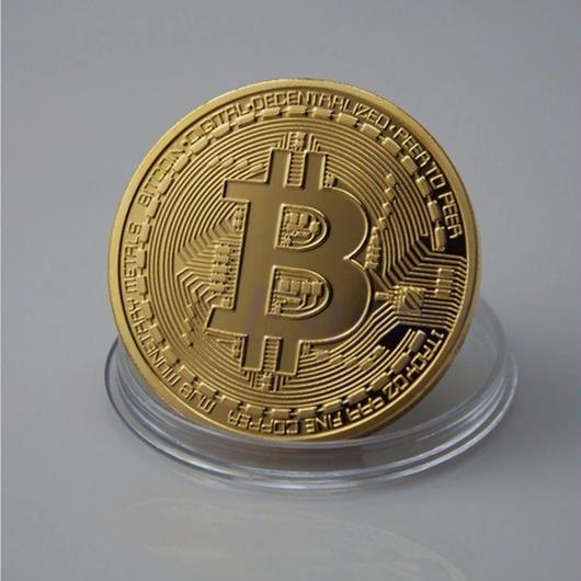 ビットコイン ゴールドコイン 2013年