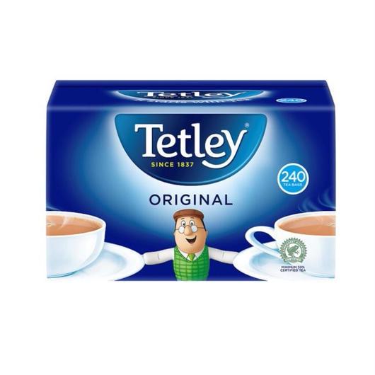 Tetley Tea 240