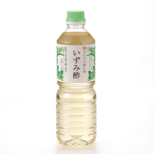 泉酢(合わせ酢750mlペットボトルタイプ)