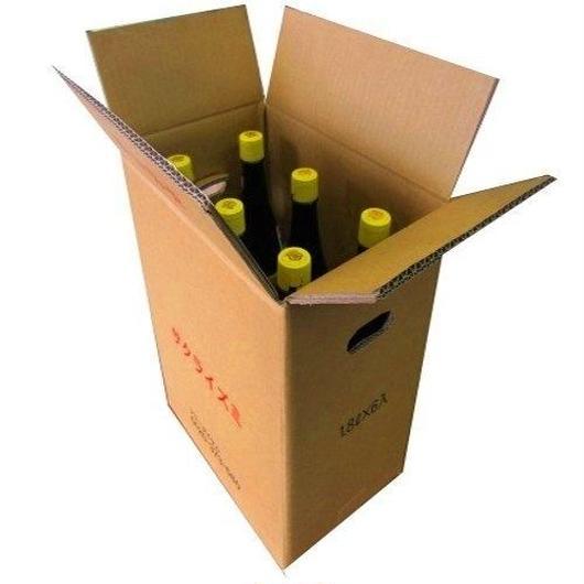 徳用まとめ買い 濃口醤油【ゴールド】(1.8Lペットボトルタイプ6本セット)