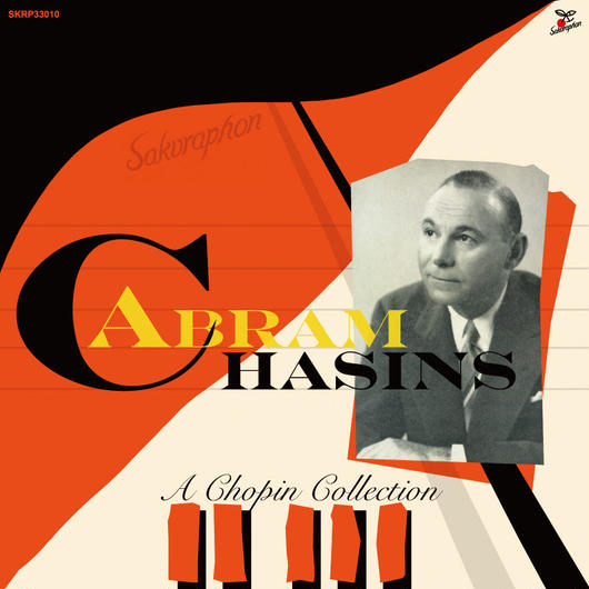 Abram Chasins plays Chopin (This is Digital Item)