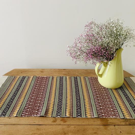 pips / textile / Oaxaca Mexico