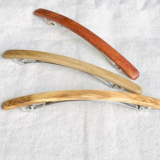 Kostkamm / hair clip extra slender shape / 10cm / コストカムヘアークリップ 10cm