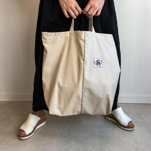 ripstop 2tone2way bag