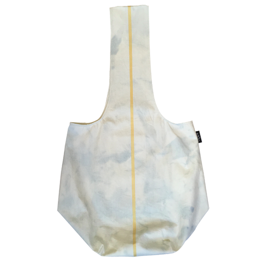 perfume bottle bleach bag