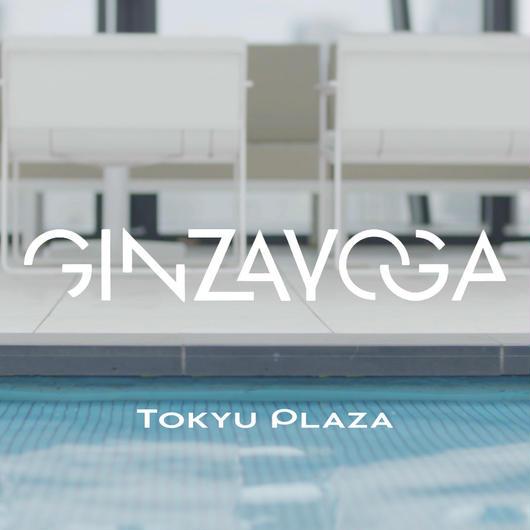 GINZA YOGA最終回【9/24】 10:00〜10:45クラス(9:45集合) ※食事なし【当日現金支払い】