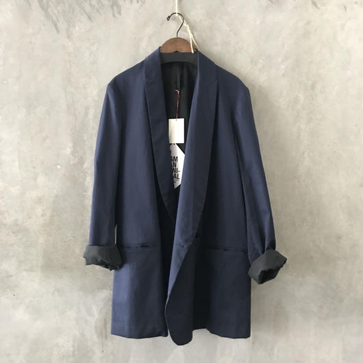 EDWINA  HORL OVERSIZED TAILORED JACKET