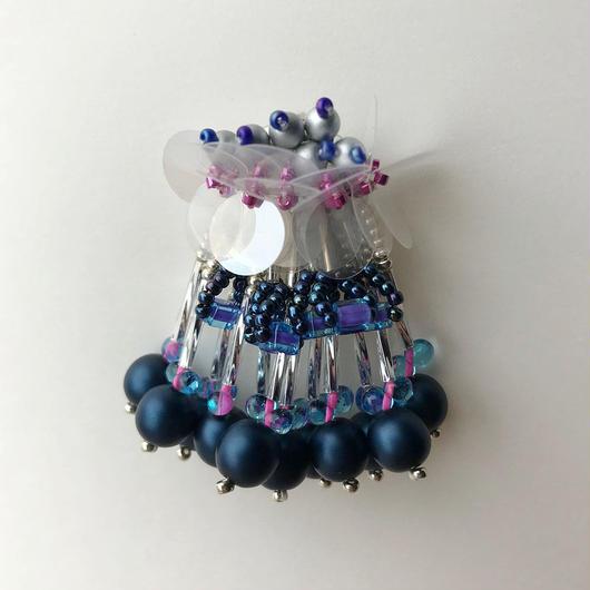 Dress Pony Hook / 092116