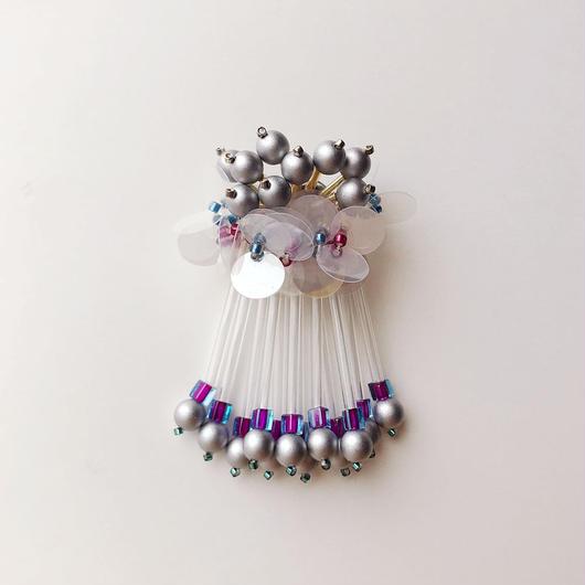 Dress Pony Hook / 092101