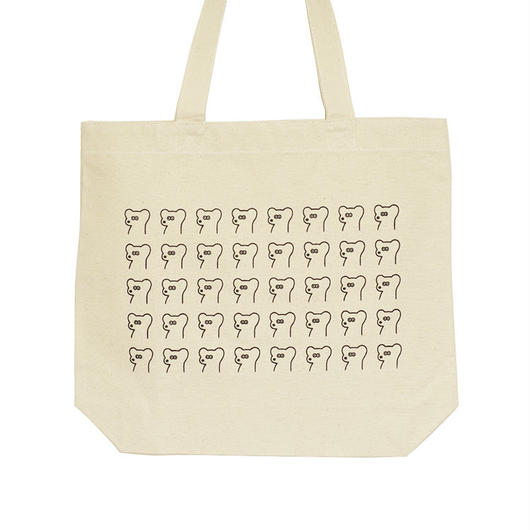 TOTE BAG - ANDY#2