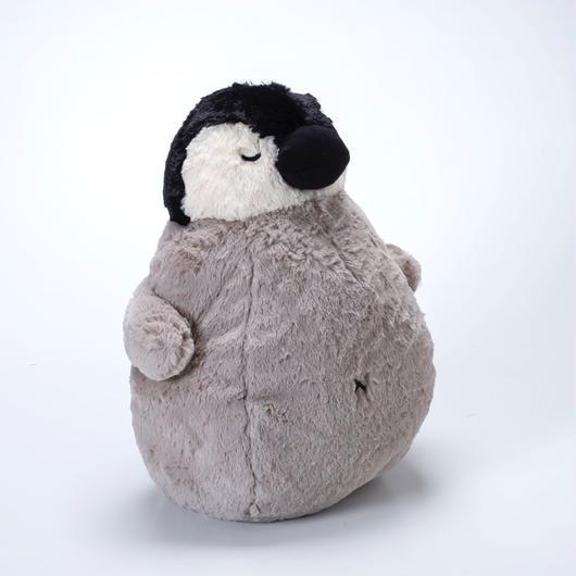 ■まんぷくっしょんペンギン(M)