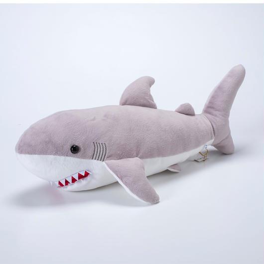 ■ぬいぐるみ ガブっとサメ