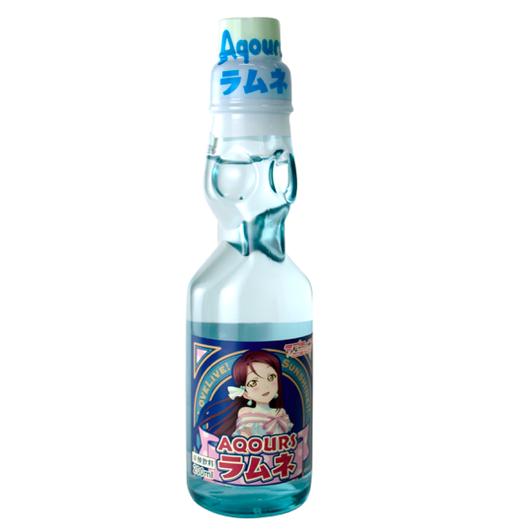 Aqoursラムネ(桜内 梨子)1ケース/30本入り