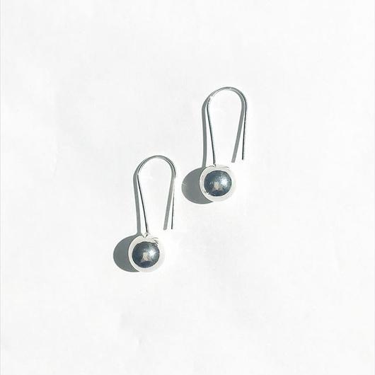 ∴silver:sphere pierce∴