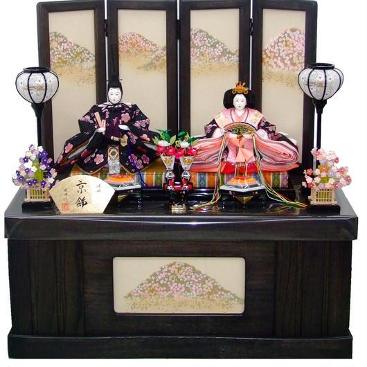収納飾 SH1-70 遠山桜