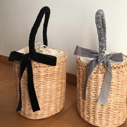 【アウトレット】basket bag