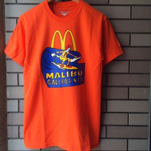 McDonald MALIBU ORIGINAL TEE