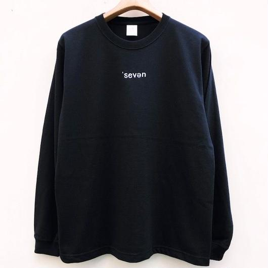 "Seven Shore Origin 【""Call"" L/S TEE】"