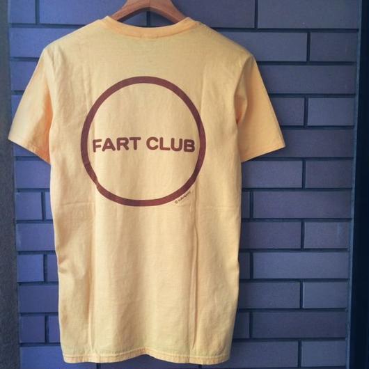 NAUGHTY / FART CLUB