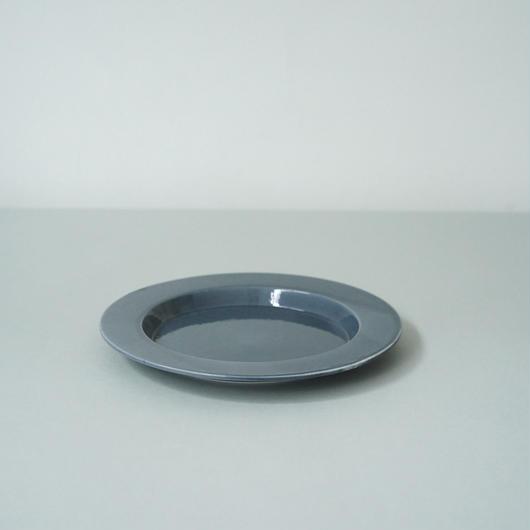 Rim Plate 180 / Gray
