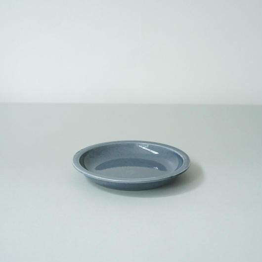 Plate 140 / Gray