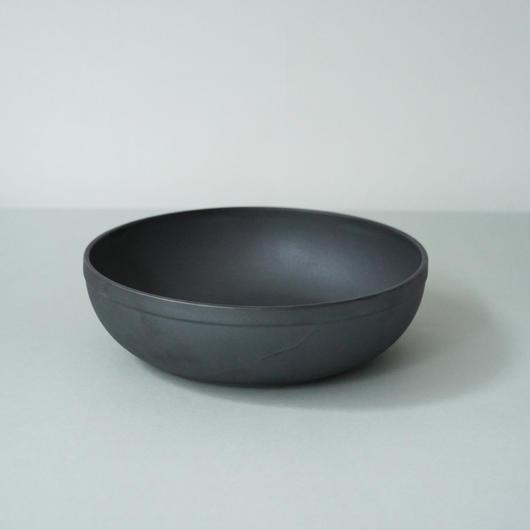 Bowl 200 / Black