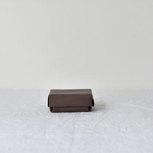 kasse (box)/ brown(S)