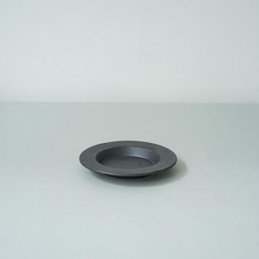 Rim Plate 120 / Black