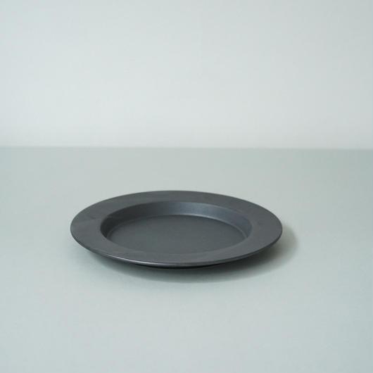 Rim Plate 180 / Black