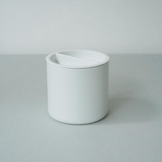 Container S / White