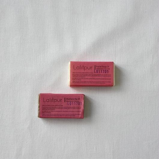 mini soap set