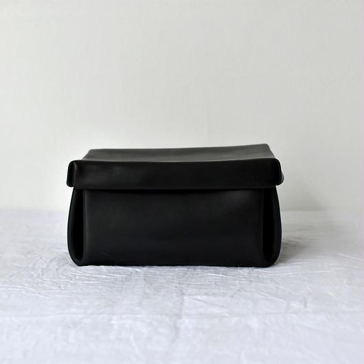 kasse (box)/ black(L)