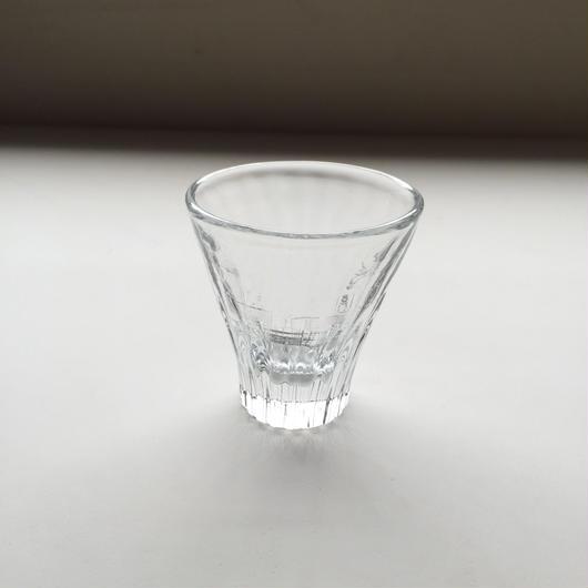 光のひとくちグラス