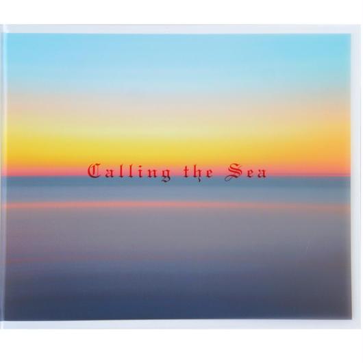 芝田満之写真集『Calling the Sea』