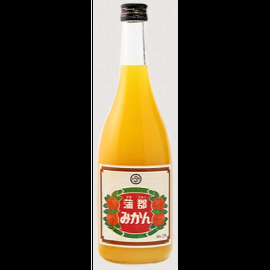 蒲郡みかん/丸石醸造