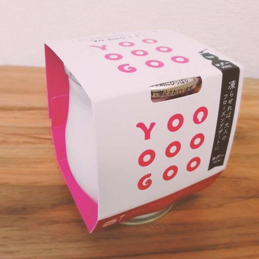 YO GOO MINI 150ml