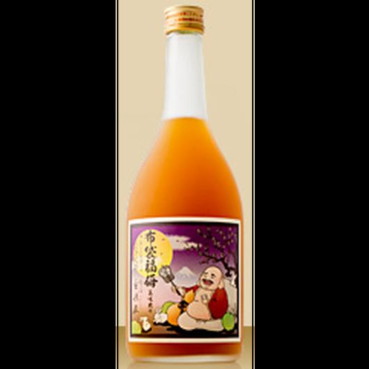 布袋福梅/河内ワイン