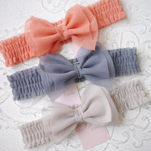 Hair accessory for baby(0-2歳)