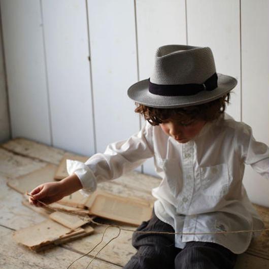 hat4 kasumi/ for kids(53cm)