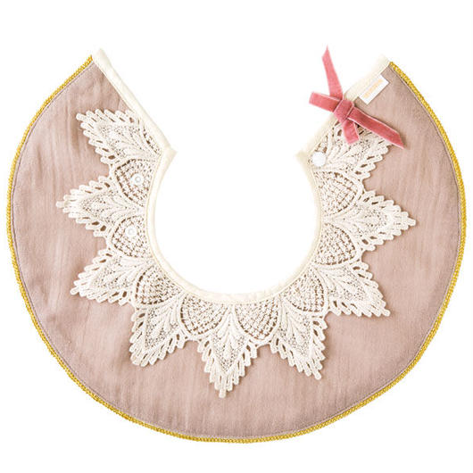 Dolce 1/lace collar