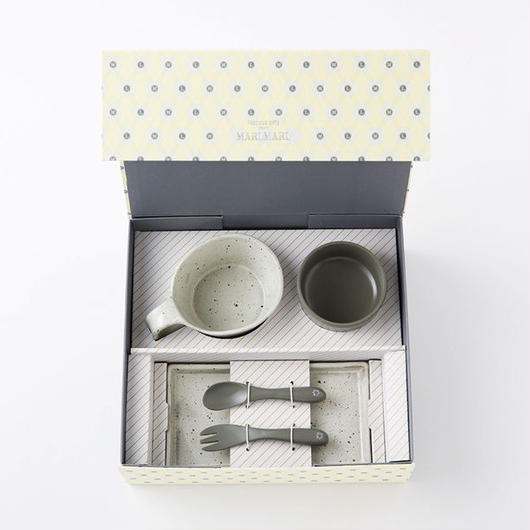 tableware set for baby