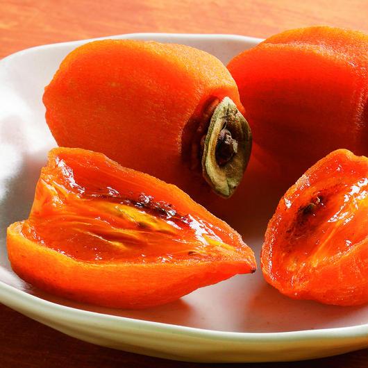 あんぽ柿(蜂屋柿)