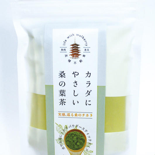 桑の葉茶 スティックタイプ(10包入)