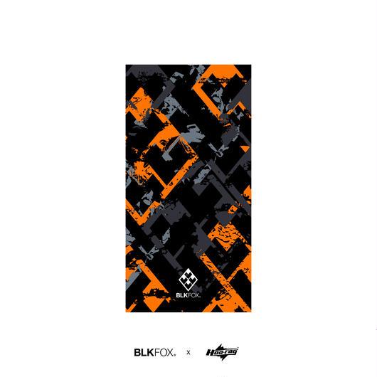 BLKFOX × Hoorag 01 / ORANGE