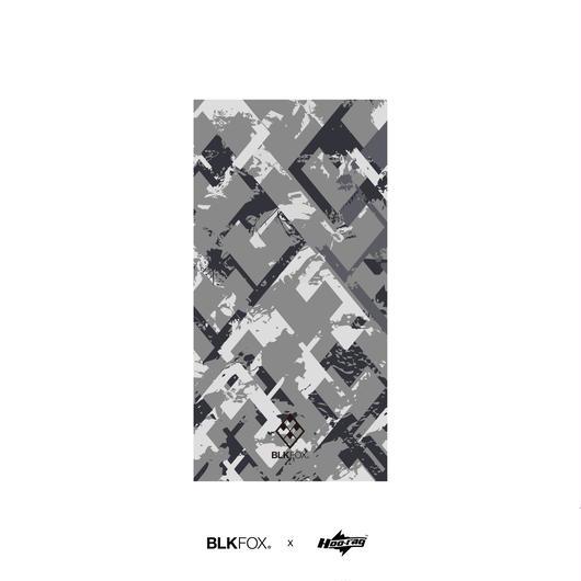 BLKFOX × Hoorag 01 / GRAY