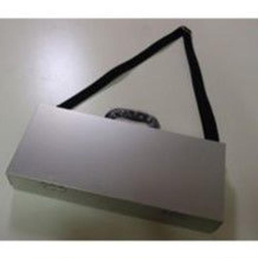 日本の部品屋・アルミ製タックルボックス